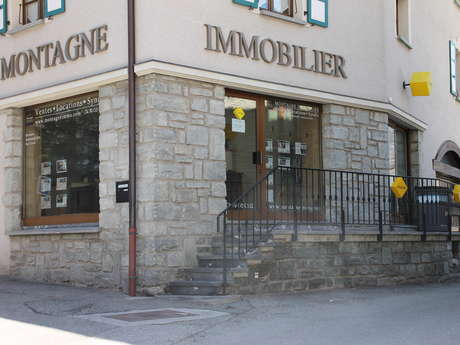 Montagne Immobilier