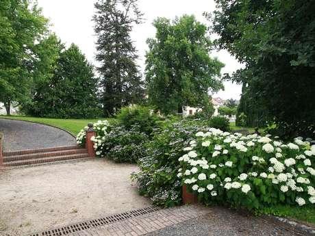 Jardin Louis Neillot