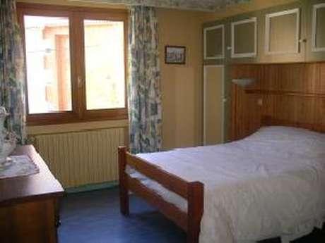 Appartement Bramefarine