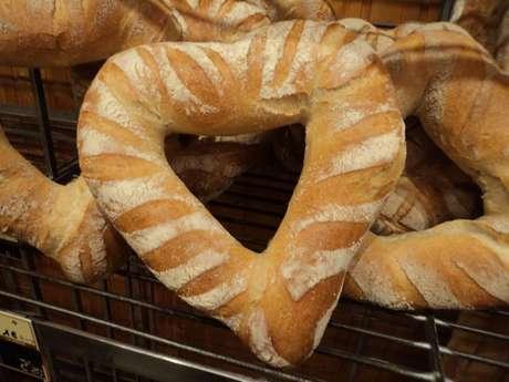 Bakery Le Fournil de Loutraz
