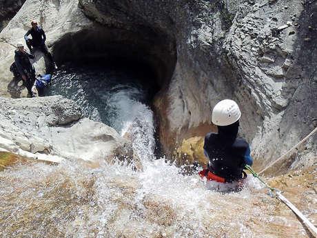 Canyon de Rouanne - Eau Vive Passion