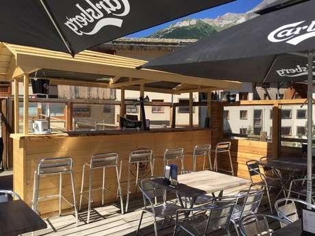 Bar Le Trappeur