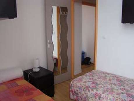 Appartement Clos des Gentianes N°218