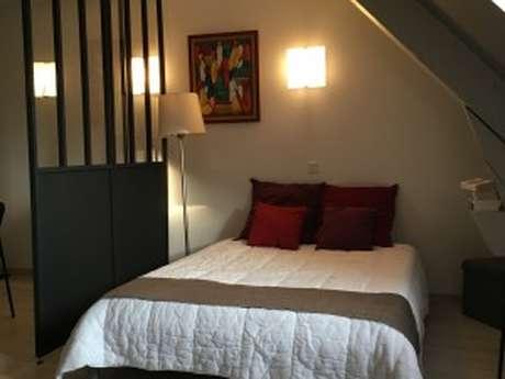Studio résidence Le Splendid N°704