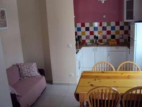 Appartement Gentiane