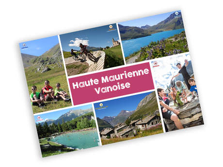 Second hand boutique of Modane