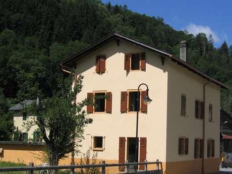 Villa Roduit