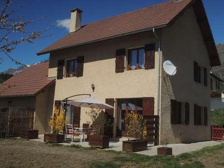 Location M. ATHENOUR Gilles