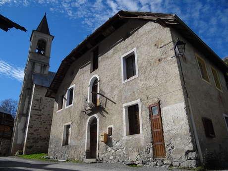 Visite guidée : Freissinières vallée protestante