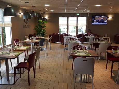 Restaurant du Campanile