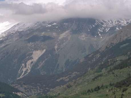 Adroit Trail