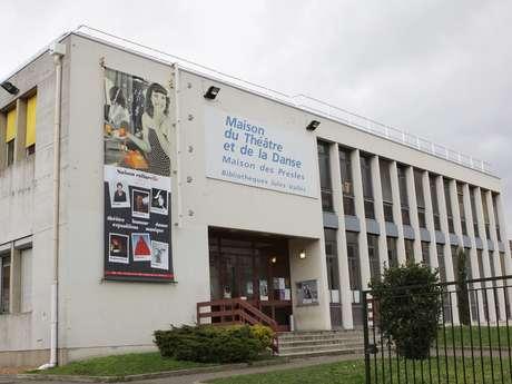Maison du Théâtre et de la Danse (MTD)