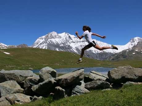 Randonnées Les alpages d'Entre deux Eaux