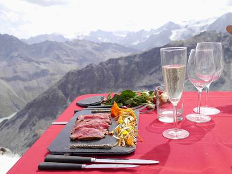 Mountain Thyme Catering & Camp; Private Chefs