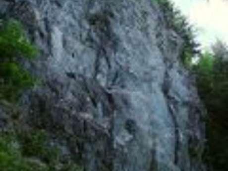 Site d'escalade de la Betta