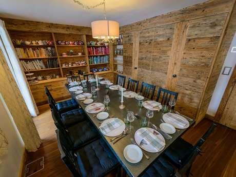 Mountain Thyme Cookery School