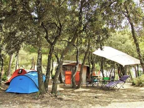 Camping Les Chalottes