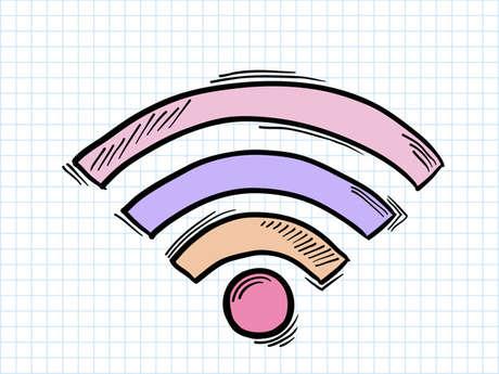 Point Wifi Gratuit