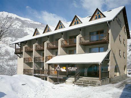 Résidence hôtelière le Glacier Blanc