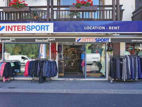 Intersport - Ronchail Sports