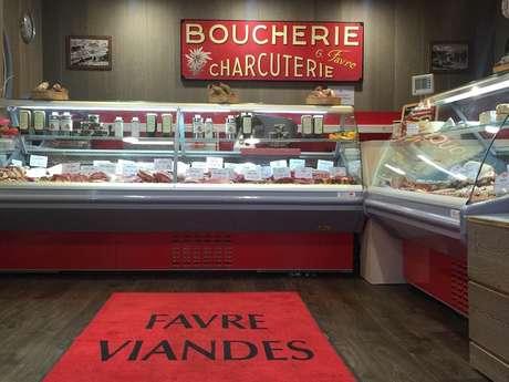 Boucherie Favre Viandes