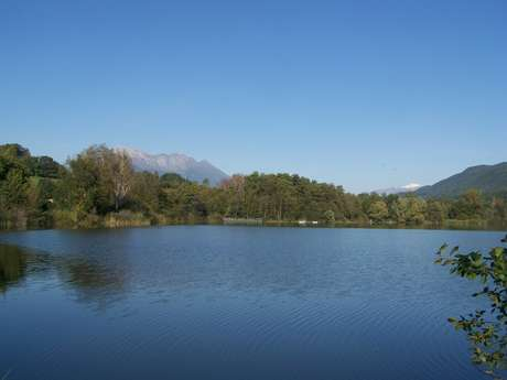 Itinéraire Cyclo de Chapareillan à Ste Helène du Lac