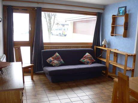 Résidence Albaron - Appartement 2 pièces cabine 6 personnes - ALBA219
