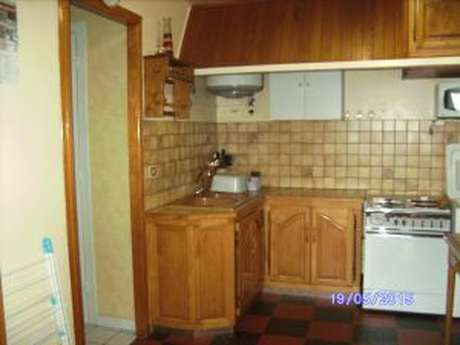 Appartement Le Sybel