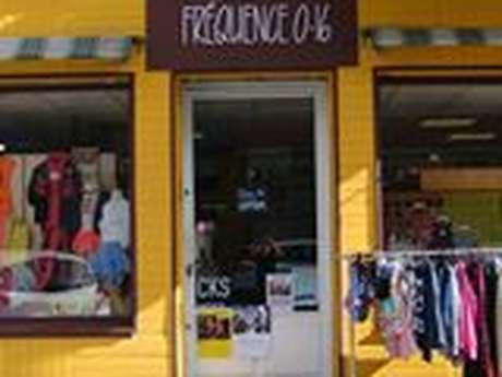 Frequence 0-16