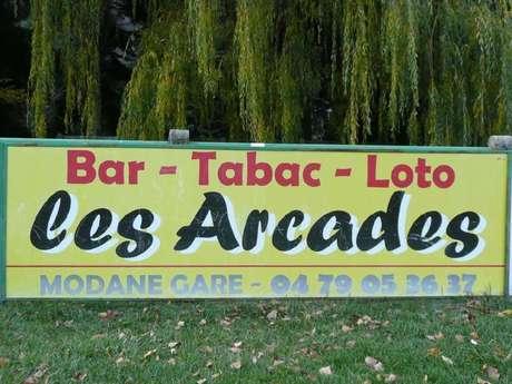 Bar Tabac Les Arcades