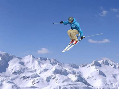 7 Laux Ski