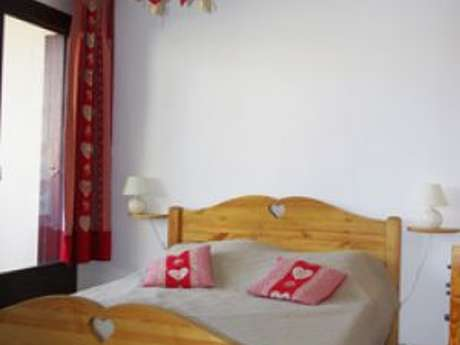 Appartement Chamois d'or N°206