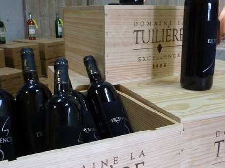 Domaine de La Tuilière