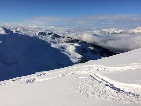 Ski de Rando / Explorer
