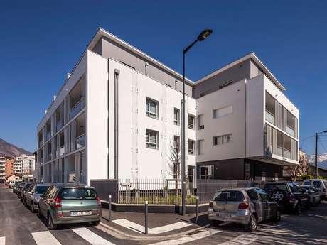 Résidence Tempologis Grenoble - Centre