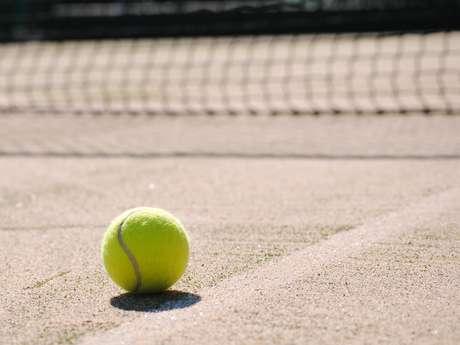 Tennis - Le Sappey en Chartreuse