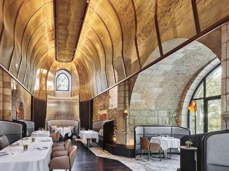 Restaurant La Chapelle du Château Saint-Jean
