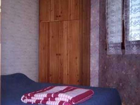 Appartement dans maison Individuelle La Touvière