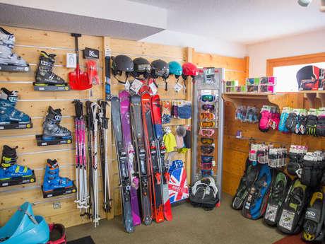 Skiset Le Parc aux Etoiles