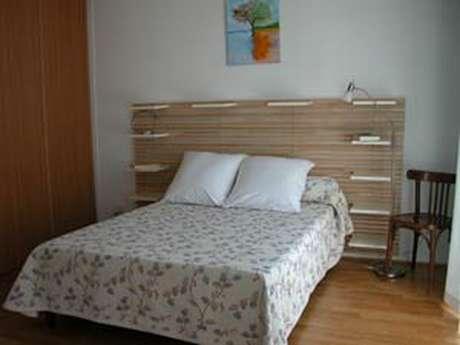 Appartement La Source
