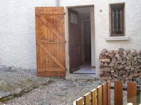Maison de village L'Achillée