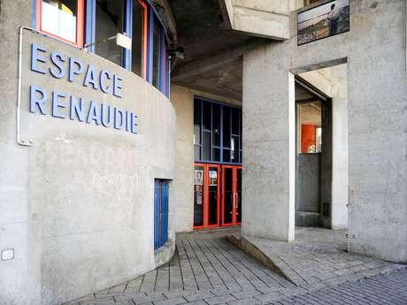 Espace Renaudie
