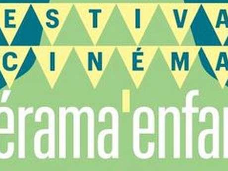 Festival Cinéma Télérama'enfants