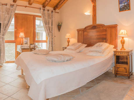 Chambres d'hôtes La Grange