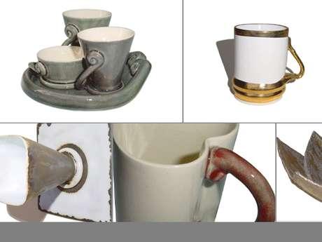 LANCHIER - Céramiste & Designer