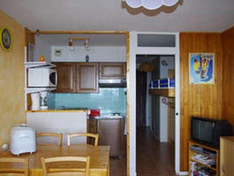 Studio Cabine Arolles E N°565
