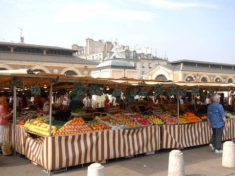 Marché Notre-Dame