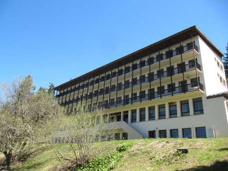 Centre PEP de la Mayenne Les Mainiaux