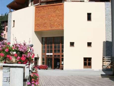Centrale de Réservation La Norma