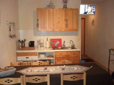 Appartement Clos des Gentianes N°9 - 10